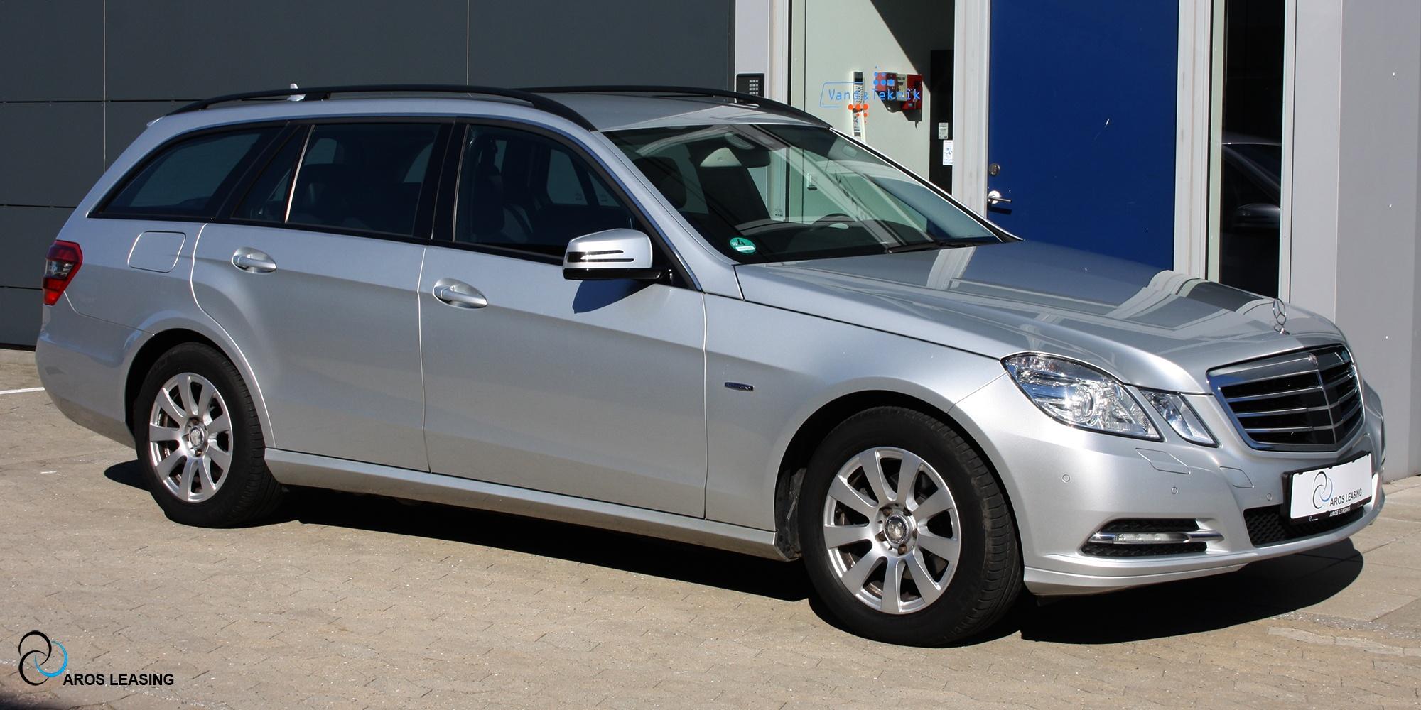 Mercedes benz e220 cdi aros leasing for Mercedes benz leasing
