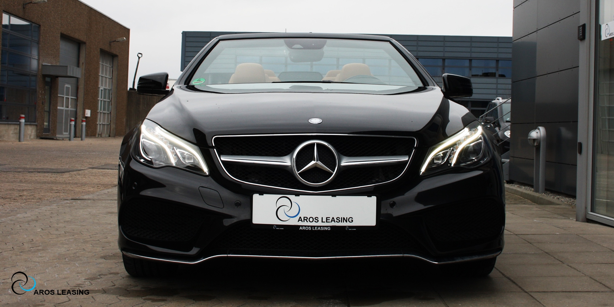 mercedes benz e350 cdi cabriolet aros leasing. Black Bedroom Furniture Sets. Home Design Ideas