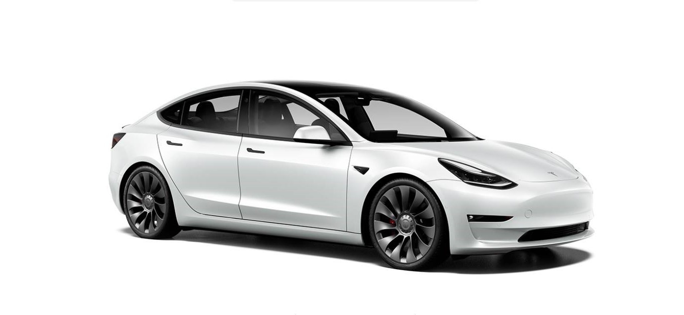 Tesla Model 3 - Performance